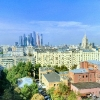 Skyline Moskau_1
